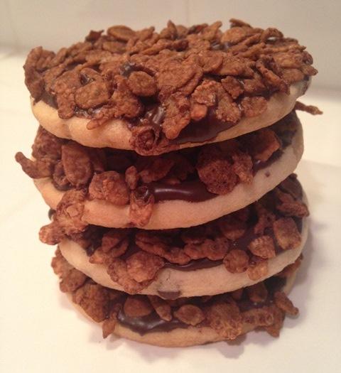 CCCP Cookies 3